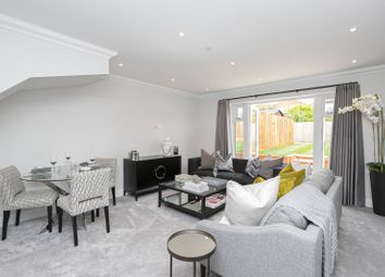 Thumbnail 2 bed end terrace house for sale in Highgrove Close, Loughton, Essex