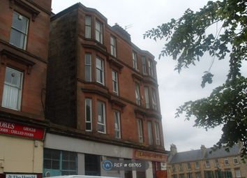 Thumbnail 2 bed flat to rent in Dalhousie Street, Glasgow