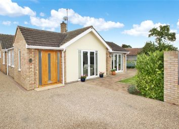 Thumbnail 4 bed detached bungalow for sale in Holliers Close, Sydenham, Chinnor