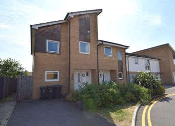 Thumbnail 3 bed terraced house for sale in Olympia Way, Whitstable