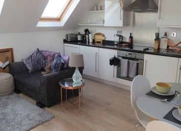 Thumbnail 1 bedroom flat to rent in Cheltenham Road, Longlevens, Gloucester