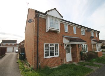 Thumbnail 3 bed property to rent in Thomson Close, Aylesbury