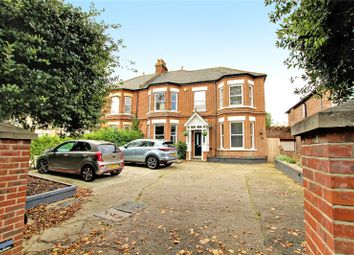 Chesswood Road, Worthing, West Sussex BN11. 5 bed semi-detached house for sale