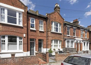 Thumbnail 3 bed flat to rent in Fawe Park Road, Putney