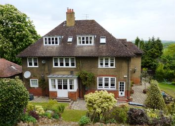 Thumbnail 2 bed flat to rent in Westerham Road, Oxted, Surrey