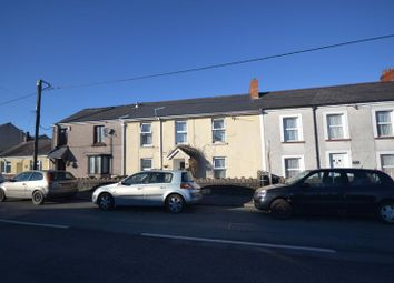 Thumbnail 4 bed terraced house for sale in Old St. Clears Road, Johnstown, Carmarthen