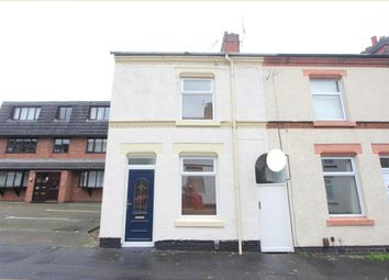 Thumbnail 3 bed town house for sale in Vicarage Street, Earl Shilton, Leicester