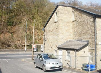 Thumbnail 2 bedroom terraced house for sale in Holmes Terrace, Reedsholme, Rossendale, Lancashire.