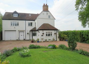 Thumbnail Property for sale in Windmill Park, Windmill Lane, Balsall Common, Coventry