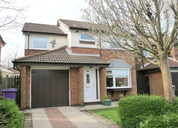 Thumbnail 4 bedroom detached house for sale in Orchard Avenue, Liverpool, Merseyside