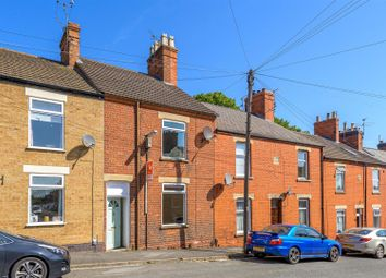 3 bed terraced house for sale in Green Hill Road, Grantham NG31