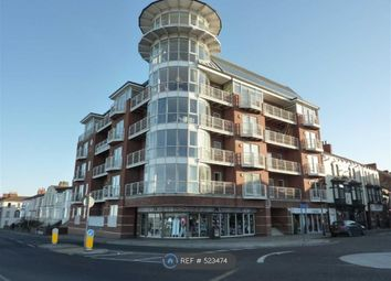 Thumbnail 2 bedroom flat to rent in The Point, Cleethorpes