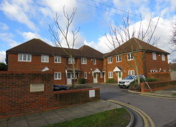 Thumbnail 2 bedroom flat for sale in Witham Road, Heath Park, Romford