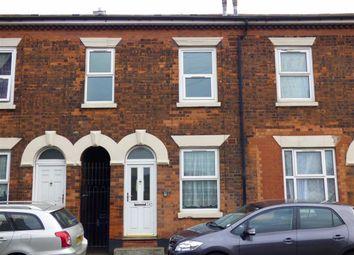 Thumbnail 2 bedroom terraced house for sale in Adderley Road, Birmingham, Birmingham