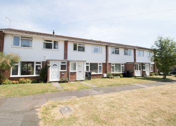 Thumbnail 3 bed terraced house to rent in The Pasture, Kennington, Ashford