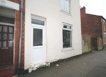Thumbnail 3 bedroom property for sale in Estcourt Street, Hull, East Yorkshire.