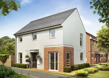 """Thumbnail 3 bed detached house for sale in """"Urban D"""" at London Road, Grays"""