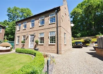 Thumbnail 5 bed detached house for sale in South View, Fatfield, Washington, Tyne & Wear.
