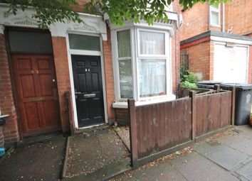 Thumbnail 3 bed end terrace house for sale in Norman Street, Leicester, Leicestershire