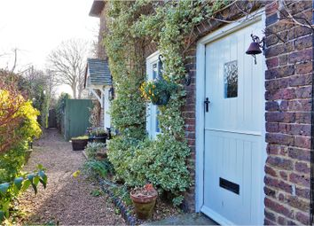 Thumbnail 2 bed cottage for sale in Dell Cottages, Sarratt