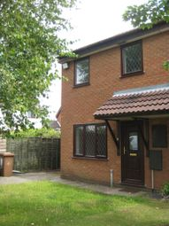 Thumbnail 3 bed semi-detached house to rent in Haymoor, Lichfield