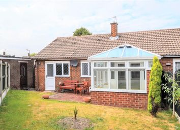 2 bed bungalow for sale in Grange Road, Brierley, Barnsley S72