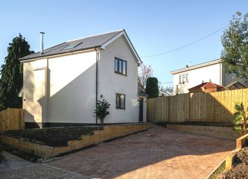 Thumbnail 3 bed detached house for sale in The Street, Kilmington, Axminster