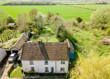 Thumbnail 4 bed detached house for sale in Shedbury Lane, Bassingbourn, Royston