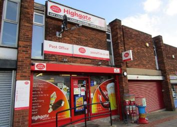 Thumbnail Retail premises for sale in Bawtry Road, Sheffield