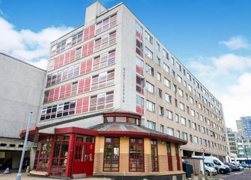 Thumbnail 1 bed flat for sale in Martlesham, Adams Road, Haringey, London