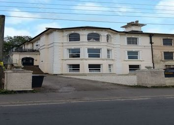Thumbnail 2 bed flat to rent in Barton Villas, Dawlish