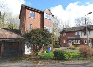 1 bed maisonette for sale in Rosemary Court, Penwortham, Preston, Lancashire PR1