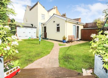 Thumbnail 4 bed semi-detached house for sale in Essex Road, Halling