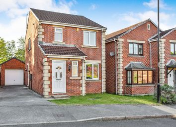 Thumbnail 3 bed detached house to rent in Periwood Avenue, Sheffield