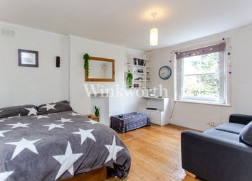 1 bed flat for sale in Adolphus Road, London N4