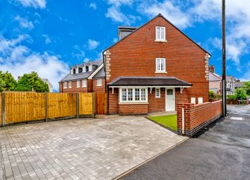 4 bed semi-detached house for sale in Canning Street, Hinckley LE10