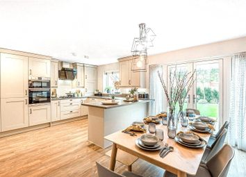 4 bed semi-detached house for sale in Stoneham Lane, Eastleigh, Hampshire SO53