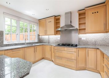 Thumbnail 3 bed flat to rent in Elsworthy Road, Primrose Hill, London