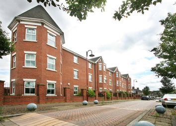 Thumbnail 2 bedroom flat to rent in Humbert Road, Etruria, Stoke-On-Trent
