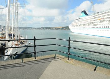 Thumbnail 2 bed flat to rent in Challenger Quay, Falmouth