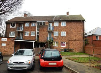 Thumbnail 3 bed flat for sale in Norwood Close, Southall
