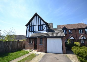 Thumbnail 3 bed property to rent in Taverham, Norwich