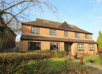 Thumbnail 1 bed flat for sale in Foxes Close, Southwater, Horsham