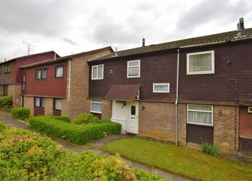 Thumbnail 3 bed terraced house for sale in Arbour View Court, Abington, Northampton