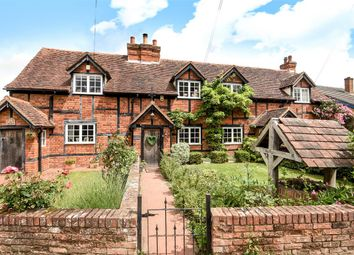 Thumbnail 3 bed cottage for sale in Ivy Cottages, Rosemary Lane, Thorpe