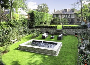 Thumbnail 6 bed detached house for sale in Weybridge Park, Weybridge