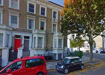 Thumbnail 2 bed flat to rent in Ongar Road, London