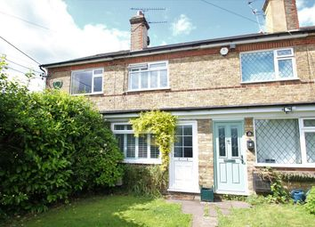 Thumbnail 2 bed cottage for sale in Hazel Cottages, Otford Lane, Halstead, Sevenoaks, Kent