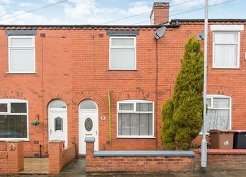 Thumbnail 2 bed terraced house to rent in Albemarle Road, Swinton, Manchester