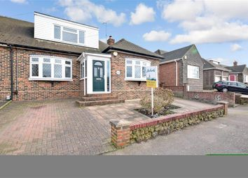 3 bed bungalow for sale in The Drive, Gravesend, Kent DA12